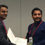 Student paper pioneers research on promising alloy