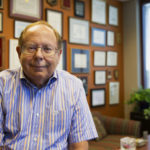 Eminent scholar gives $2 million to support industrial engineering at ASU