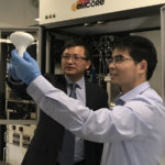 ASU Bisgrove Scholar illuminates the future of LED lighting