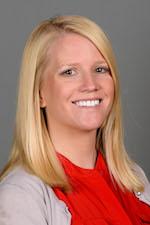 Portrait of Rebecca Muenich