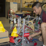 ASU robotics club ready to rumble at world championship