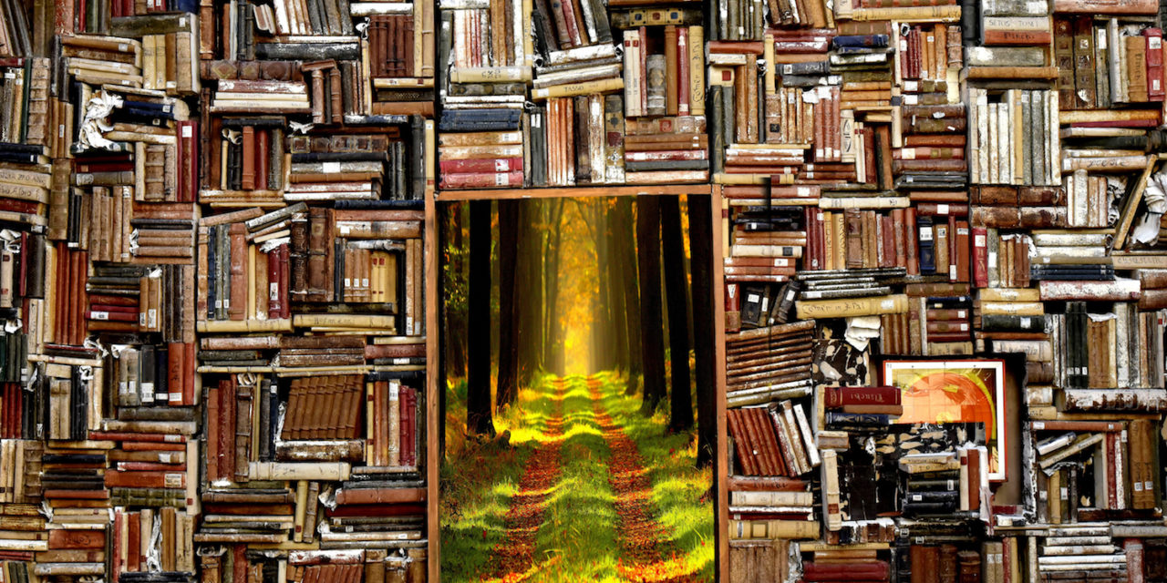 Essential Reading: Illuminating books to learn from and live by
