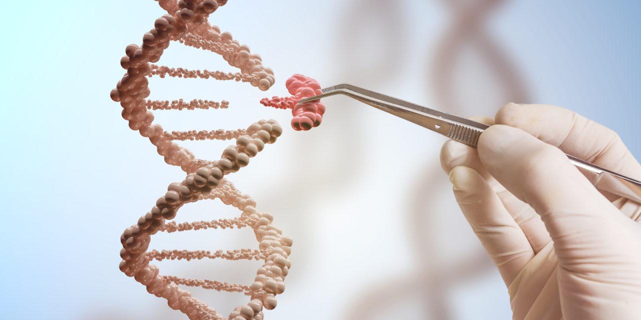 Gene-editing advance may hold key to groundbreaking medical progress