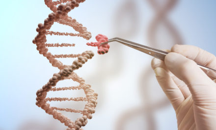 Gene-editing advance may hold key to groundbreaking medical progress