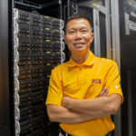 ASU researcher shifts big data computing into high gear