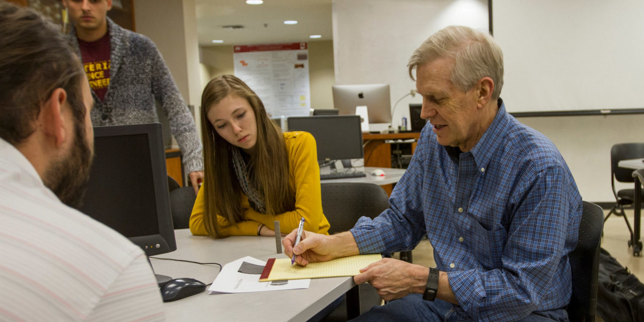 ASU professor modernizes lectures with formative feedback