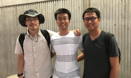 ASU team wins AI commentator track of the KAIST World Cup 2018