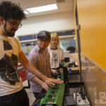 ASU 3D printing lab creates opportunity for plastic recycling