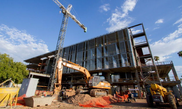 Advancing construction education through real-world projects