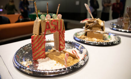 3 tips from ASU to engineer the best gingerbread house