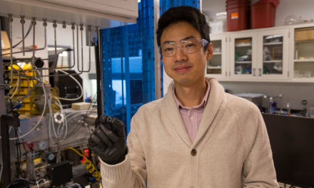 ASU engineers break solar cell record