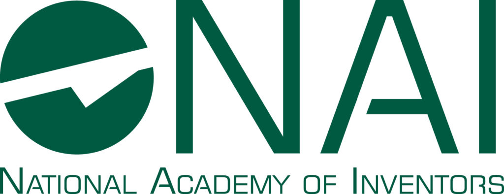 logo of National Academy of Inventors