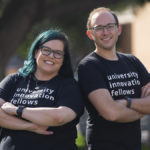 University Innovation Fellows trained to make impact at ASU