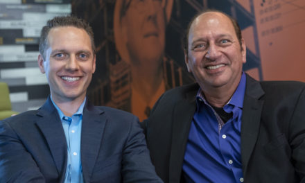 Father and son duo create a legacy of scholarships at ASU