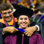 Helping women cross the finish line for doctoral degrees