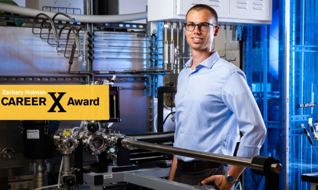 Powering knowledge of solar cell components for a brighter future