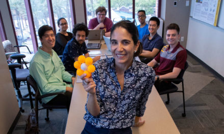 MURI award brings ASU to the forefront of emergent computing