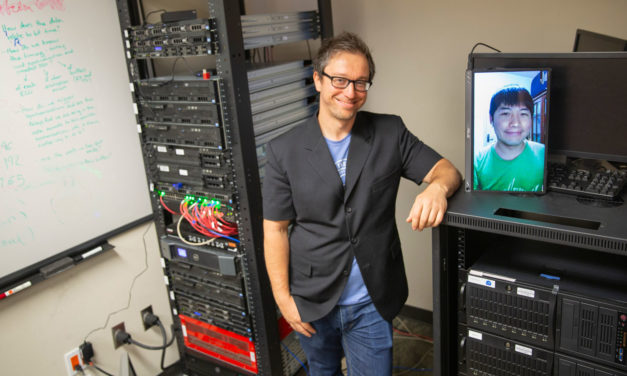 ASU researchers add human ingenuity to automated security tool