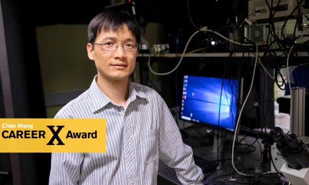 ASU researcher chips away at disease diagnosis limitations