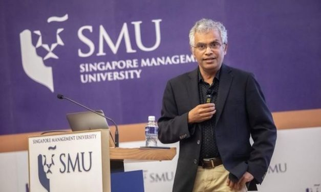 Renowned AI Expert Subbarao Kambhampati Speaks at PDLS