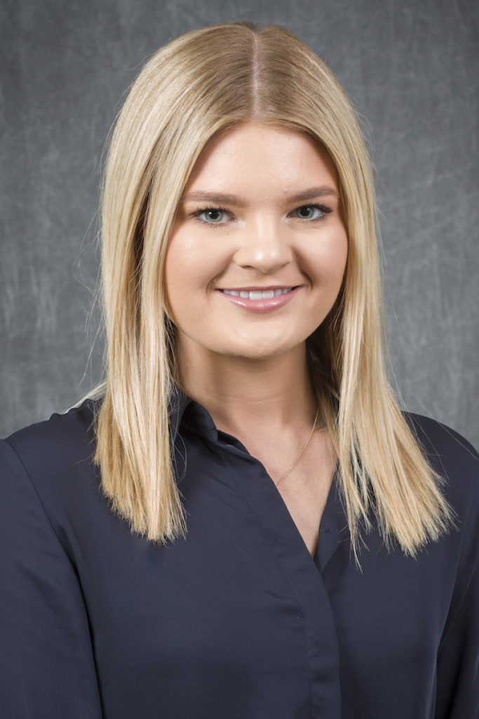 portrait of Allison Meyer