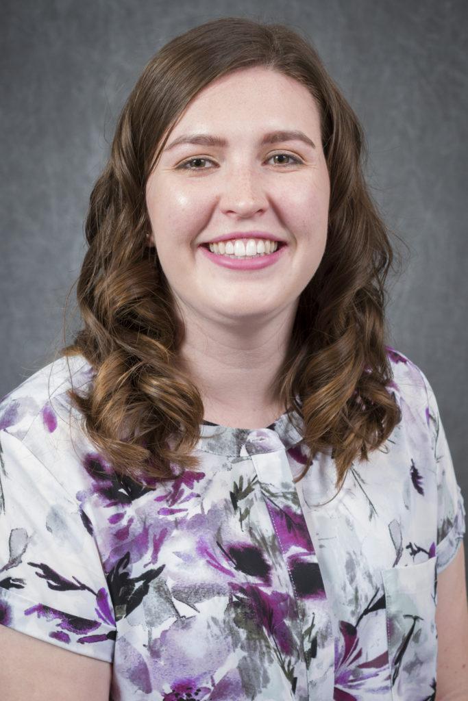 portrait of Emily Nugent