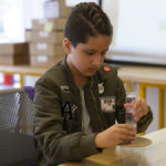 Engineering a better world with girl power