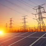 Harnessing the power of solar to enhance the electric grid