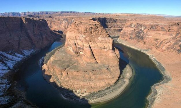 ASU awarded NASA grant for study on Colorado River water management