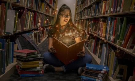 Essential Reading: Books to light your path to the future