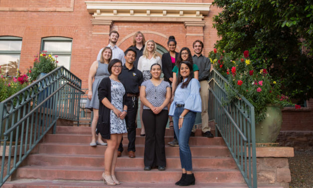 13 ASU students earn prestigious NAE Grand Challenge Scholar title