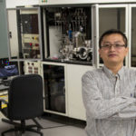 Yuji Zhao makes light work of quantum computing