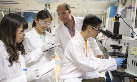 ASU researcher makes quantum leaps in materials engineering