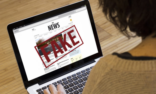 What makes a piece of news fake?