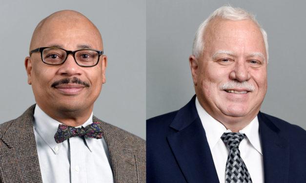 ASU engineering professors named as Senior Members of the National Academy of Inventors