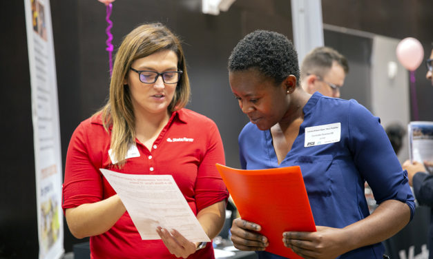 Fall 2019 Fulton Schools Career Fair