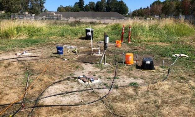 These Scientists Are Changing Soil at a Molecular Level to Withstand Earthquakes