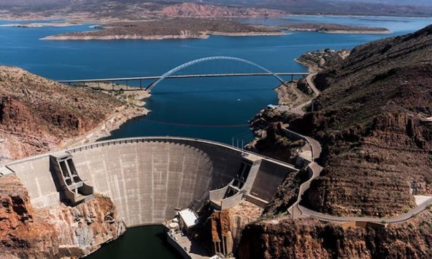 Reasons to be optimistic about Arizona's water future