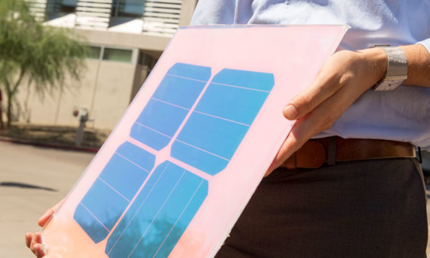 ASU-led project looks for new uses for solar power