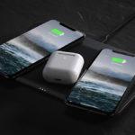 Innovative wireless charging technology drew Sharks to ASU alumni