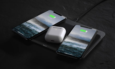 Innovative wireless charging technology drew Sharks to ASU alumni