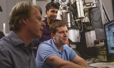 Dancing atoms reveal potential capabilities of materials