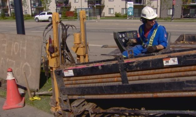 From pipelines to fibre optics: How drilling technology is reshaping the urban landscape