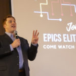 Student teams make EPIC impacts through pitch competition