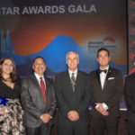 Honoring STAR engineers and supporters