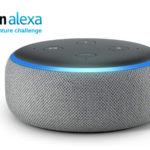 """Alexa, how can I get funding for my student venture?"""