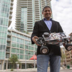 A soft approach to a hard problem in autonomous vehicles