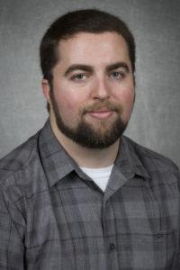 portrait of Ethan Secklin