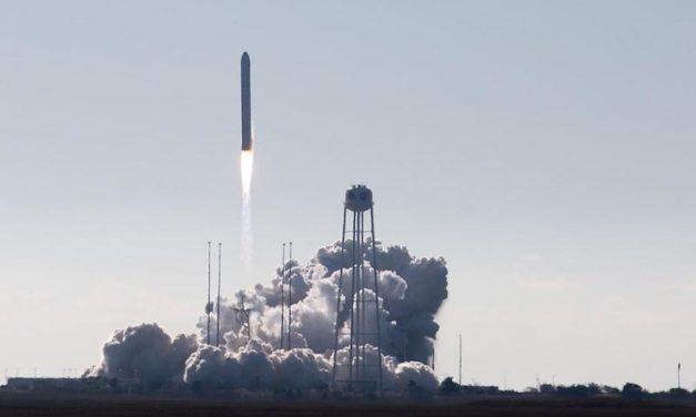 How A Group Of ASU Students Launched A Research Satellite Into Space