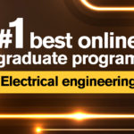 ASU online electrical engineering master's program ranks #1 in nation